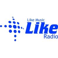 Logo de la radio Like Radio - Birmingham