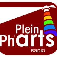 Logo de la radio Plein Ph'arts Radio