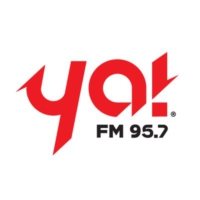Logo of radio station Ya! FM Villahermosa
