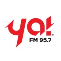 Logo de la radio Ya! FM Villahermosa