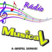 Logo de la radio Rádio Musical