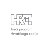 Logo of radio station HRT - Treći program