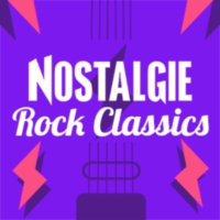 Logo of radio station Nostalgie - Rock Classics