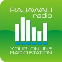 Logo de la radio Rajawali Radio Bandung