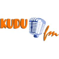 Logo of radio station Kudu FM