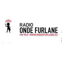 Logo de la radio Radio Onde Furlane