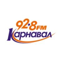 Logo de la radio Радио Карнавал 92.8 FM