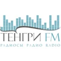 Logo of radio station Radio Tengri FM 105.7