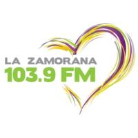 Logo de la radio La Zamorana 103.9 FM