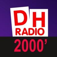 Logo de la radio DH Radio 2000
