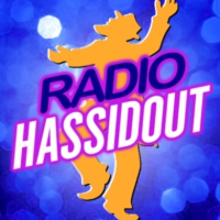 Logo of radio station RADIO HASSIDOUT