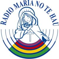 Logo de la radio Radio Maria No Te Hau