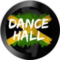 Logo de la radio Générations - Dancehall
