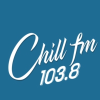 Logo of radio station Chill FM 103.8