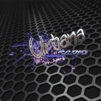 Logo of radio station Urbana Radio