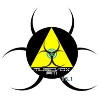 Logo de la radio Musicvox Fm