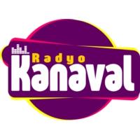 Logo of radio station Radyo Kanaval