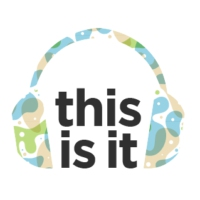 Logo de la radio This is it