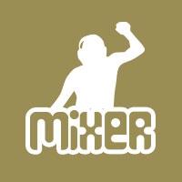 Logo de la radio Mixer