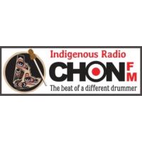 Logo de la radio CHON-FM