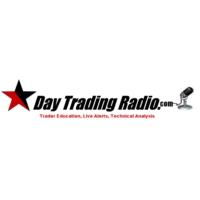 Logo de la radio Day Trading Radio