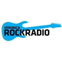 Logo de la radio Veronica Rock Radio