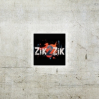 Logo de la radio ZiK2ZiK