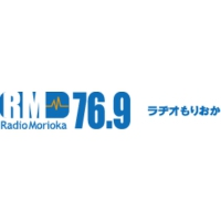 Logo of radio station ラヂオ もりおか - Radio Morioka
