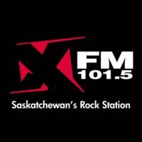 Logo de la radio XFM 101.5