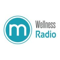 Logo of radio station ⓜ Wellness Radio