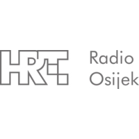 Logo of radio station HRT - Osijek