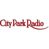 Logo of radio station City Park Radio