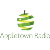 Logo of radio station Appletown Radio