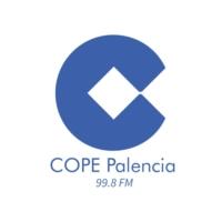 Logo de la radio COPE Palencia