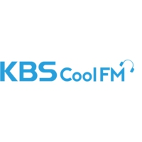 Logo of radio station KBS 쿨FM