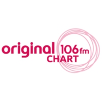 Logo of radio station Original 106 fm Charts