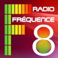 Logo de la radio Fréquence 8