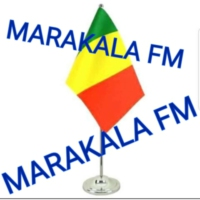 Logo of radio station MARAKALA FM