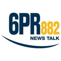 Logo de la radio 6PR 882