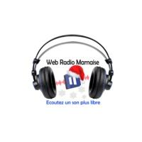 Logo of radio station Web Radio Marnaise