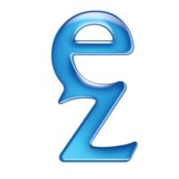 Logo de la radio 轻松调频CRI EZfm