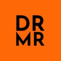 Logo of radio station Disruptive Rhythms Music Radio