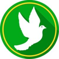Logo de la radio Iglesia del Camino