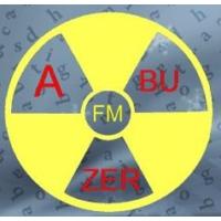 Logo de la radio Abuzer FM