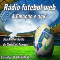 Logo of radio station radio futebol