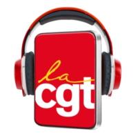 Logo of radio station Web Radio CGT