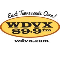 Logo de la radio WDVX 89.9 FM
