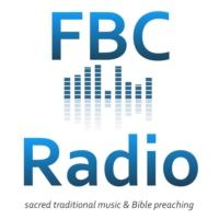 Logo of radio station FBC Radio