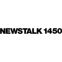 Logo of radio station Newstalk 1450 WOL