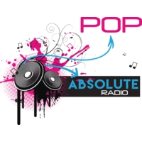Logo de la radio Absolute Pop